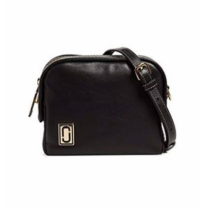 Marc Jacobs Women's Mini Squeeze Bag, Black